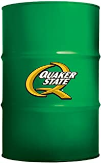 Quaker State 550024083 Ultimate Durability (SN/GF-5) 5W-30 Full Synthetic Motor Oil - 55 Gallon Drum