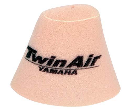 Compatible avec/Remplacement pour YFM 660 R RAPTOR - 01/05 - FILTRE A AIR TWIN AIR-152904