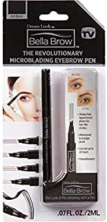 precision waterproof microblading pen