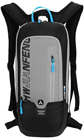 Hebetag Mountain Bike Backpack Cycling Rucksack for Men Women Travel Outdoor Sports Motorcycle product image