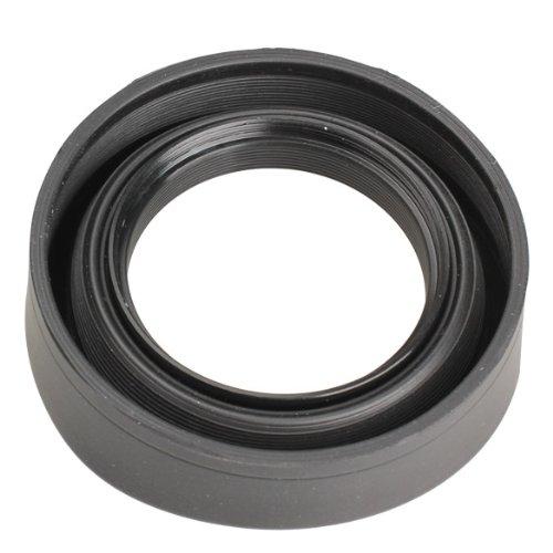 Demiawaking Paraluce in Gomma Universale Standard da 52 mm per Lenti Camera Canon Nikon Sony