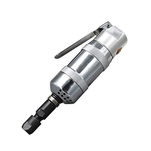 Z-LIANG Repair Tool, herramienta de neumático/rebabas de molienda.Molino de viento grande, caña recta neumática de la máquina de grabado, Herramienta de mano Herramientas