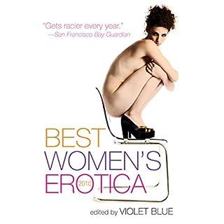 Best Women's Erotica 2010 audiobook cover art