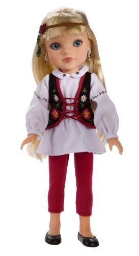 Hearts For Hearts Girls - Lilian from Belarus