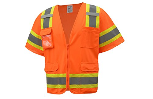 best class 3 safety vest