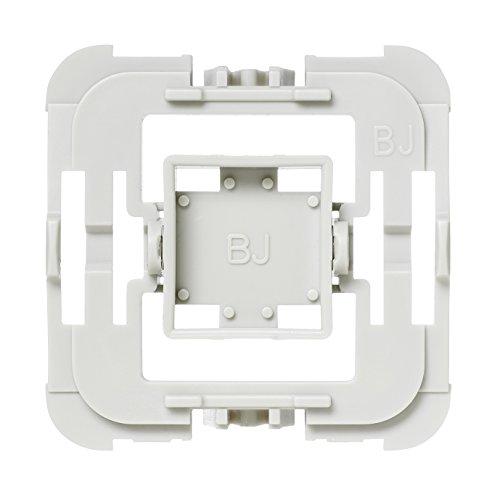 eQ-3 103090A1 Adapter-Set Busch-Jaeger, 20er Set