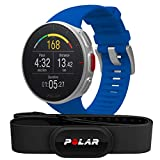 POLAR VANTAGE V – Premium GPS Multisport Watch for Multisport & Triathlon Training (Heart Rate...