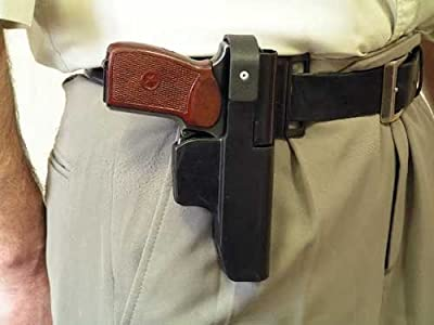 EFA Russian Military 3 Russian Original Self Load Holster