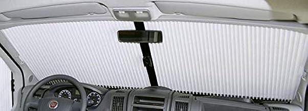 Remis Remifront Iv Frontteil Für Renault Master Ab 04 10 Mit Regensensor Hellgrau Auto