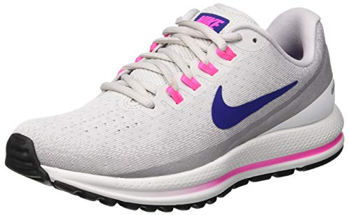 Nike Women''s Air Zoom Vomero 13 Competition Running Shoes,Multicolor (Cool Gray / Pure Platinum / Wolf Gray / White 003),4.5 UK