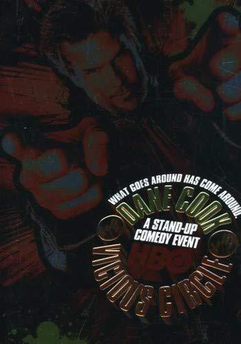 Dane Cook Vicious Circle (DVD)