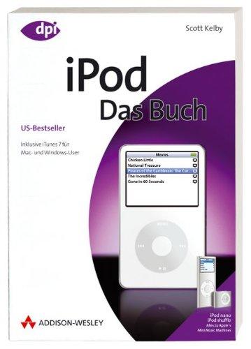 iPod. Das Buch