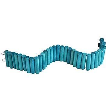 BHDD Échelle Durable pour Animaux de Compagnie de 6 * 50 cm, matériau en Bois Naturel, échelle d'escalade pour Animaux de Compagnie, livrée avec Le Crochet de Suspension, pour Souris pour