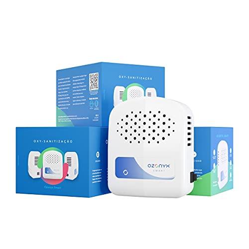 Ozonyx Smart Medical San - Aparelho Gerador De Ozônio para Ambientes