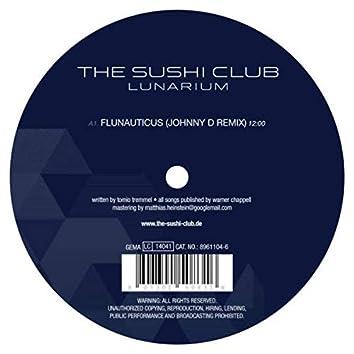 Lunarium Remixes