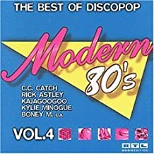 Various, 40 Tracks from the 80s (2-CD incl. talk talk such a shame)