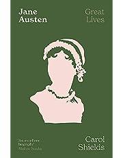 Jane Austen: Great Lives