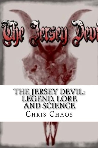 The Jersey Devil: Legend, Lore and Science