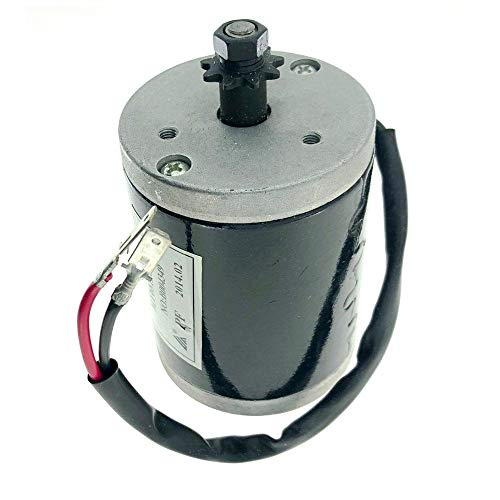 Razor E100 Electric Scooter Replacement Motor (100W Chain Drive)