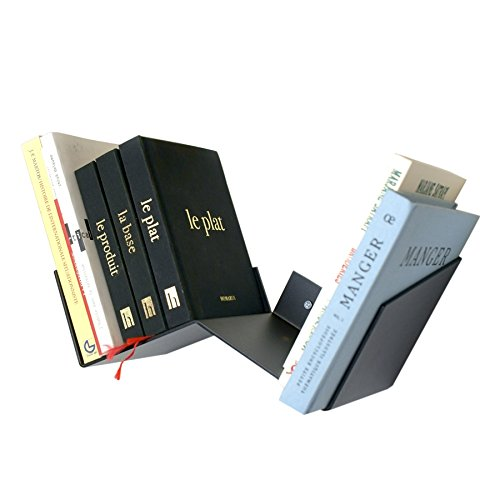 Porte livres design