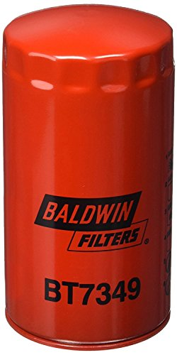 Baldwin Lube Spin-On Filter