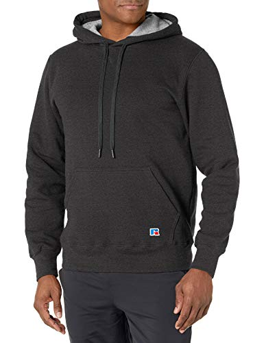 Russell Athletic Men's Cotton Classic Fleece (Sweatshirts, Hoodies & Sweatpants)