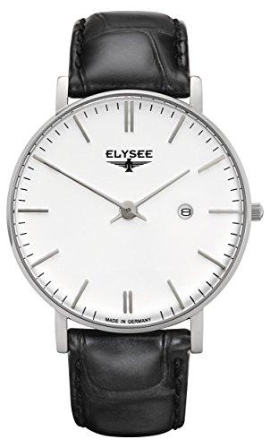 Elysee Herren analog Quarz Uhr 98000.0
