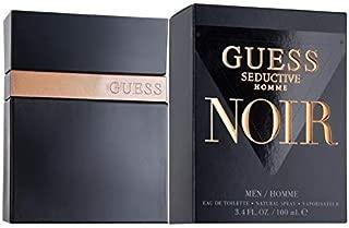 Seductive Noir by Guess - perfume for men - Eau de Toilette, 100ml