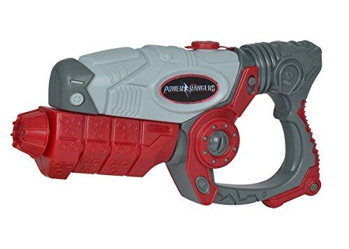 Simba 107062029 - Power Rangers Wasserpistole Stormer