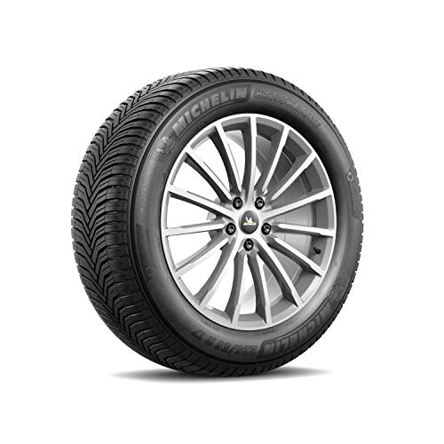 Michelin Cross Climate+ XL M+S - 225/55R17 101W - Pneumatico 4 stagioni