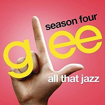 All That Jazz (Glee Cast Version)