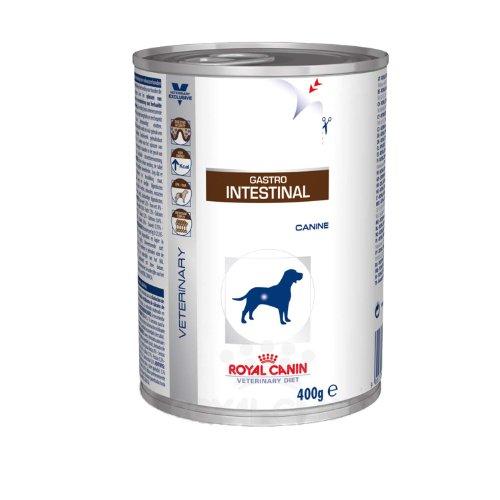 ROYAL CANIN Dog Gastro Intestinal, 1er Pack (1 x 400 g)