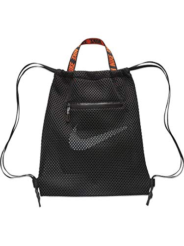 Nike Sportswear Essentials Gym Sack-Black