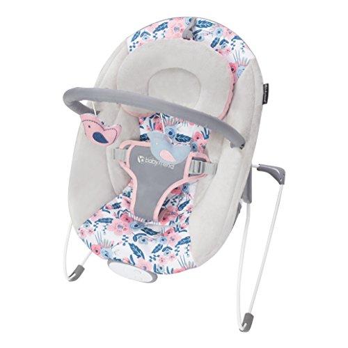 Baby Trend EZ Bouncer, 24.33x18.11x22.05 Inch (Pack of 1)