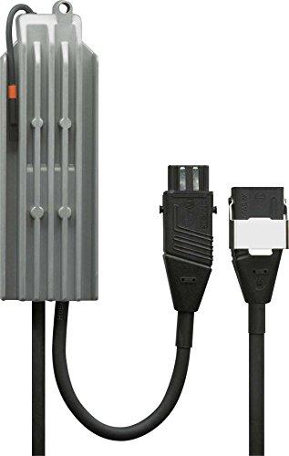Stiebel Eltron Funkempfänger IA Receiver, zur Reduzierung der Leistung von Infrarot-Heizstrahlern, 4 Stufen, 233875, 230 V