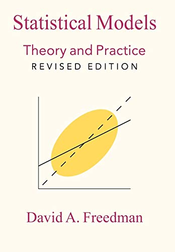 Statistical Models (Theory and Practice)