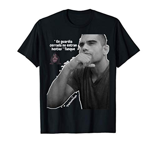 Jiu Jitsu - Sabiduría Infame Camiseta