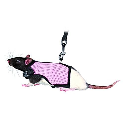 Trixie pettorina per piccoli animali, colori assortiti