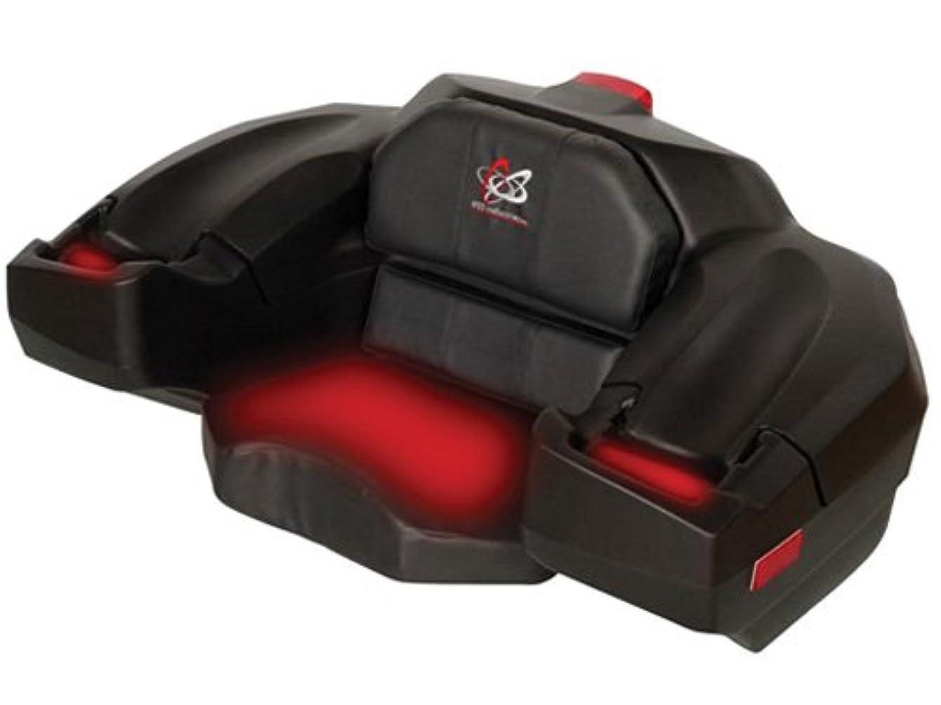ベリープット明示的にWes Products Industries Classic De Luxe Plus ATVシート。