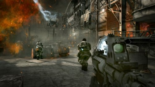 killzone 2 game of the year edition