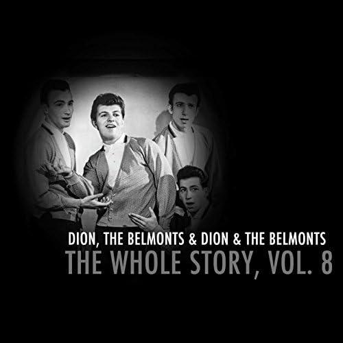 ディオン, The Belmonts & Dion & The Belmonts
