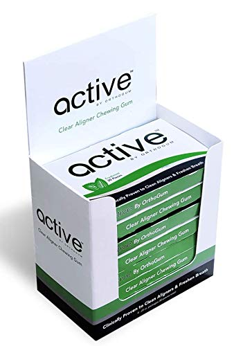 Active� 1-Month Supply 80 Count