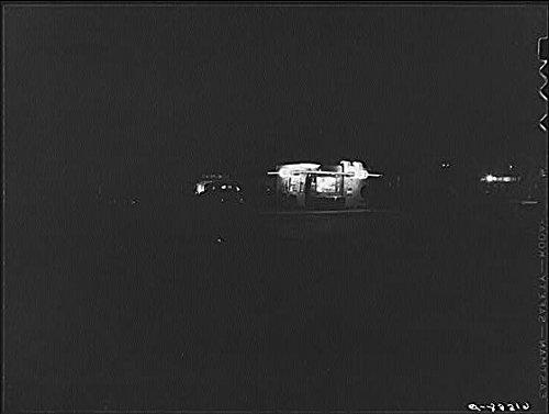 HistoricalFindings Photo: Fargo,North Dakota,ND,Cass County,Farm Security Administration,1940,FSA,3
