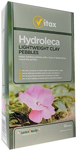 Vitax Hydroleca Billes d'argile 10L