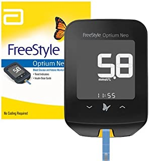 Freestyle Optium Neo Blood Glucose & Ketones Monitorring System