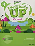 Everybody Up: Level 4: Workbook: Linking your classroom to the wider world