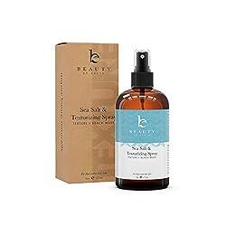 Image of Sea Salt Spray for Hair -...: Bestviewsreviews