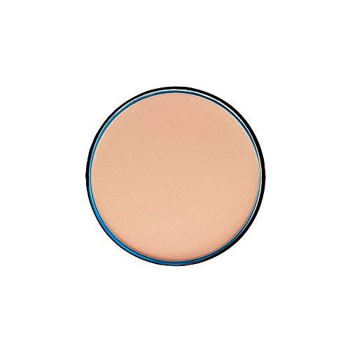 ARTDECO Sun Protection Powder Foundation SPF 50 Refill, Puder Makeup mit Sonnenschutz, Nachfüllung, Nr. 20, cool beige