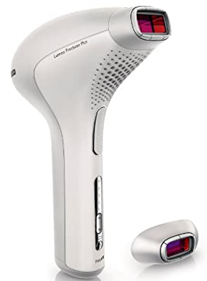 Philips Lumea Precision Plus SC2003/11 IPL Hair Removal System with Facial Attachment from Philips