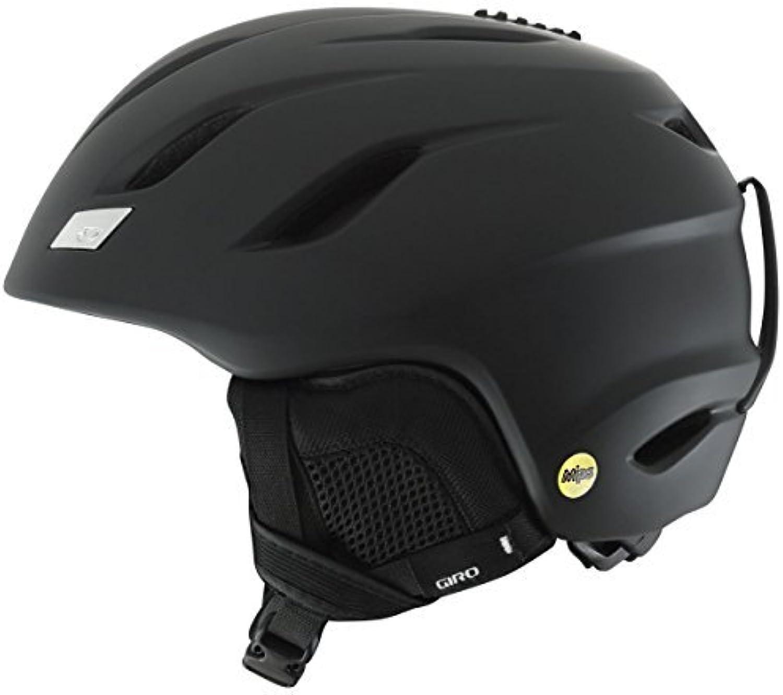 Giro Nine MIPS Snow Helmet - Men's Matte schwarz Large by Giro B01N6VTNM3  Schnelle Lieferung